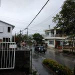 雨降りDAY